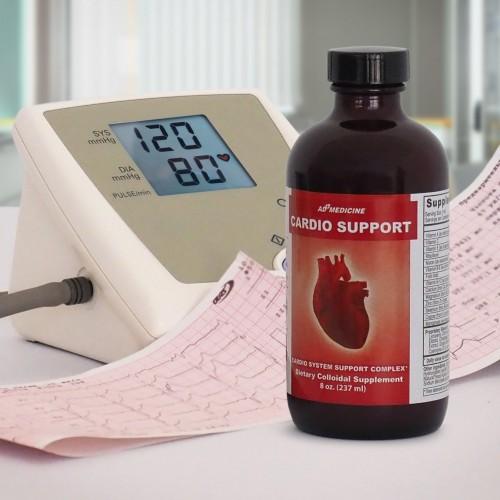 Кардио Саппорт для сердечно-сосудистой системы